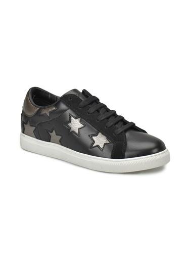 Mavi Sneakers Siyah